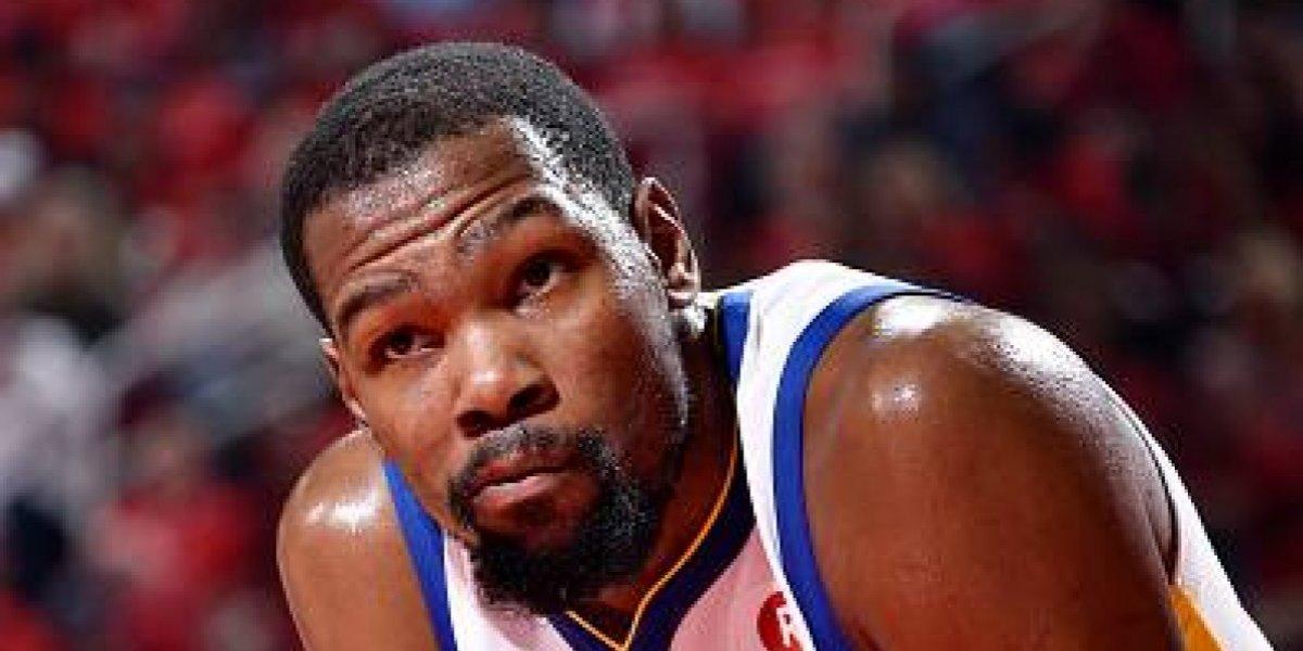 """Durant listo para aguar la fiesta de LeBron en la final de la NBA: """"Solo quiero ser campeón"""""""