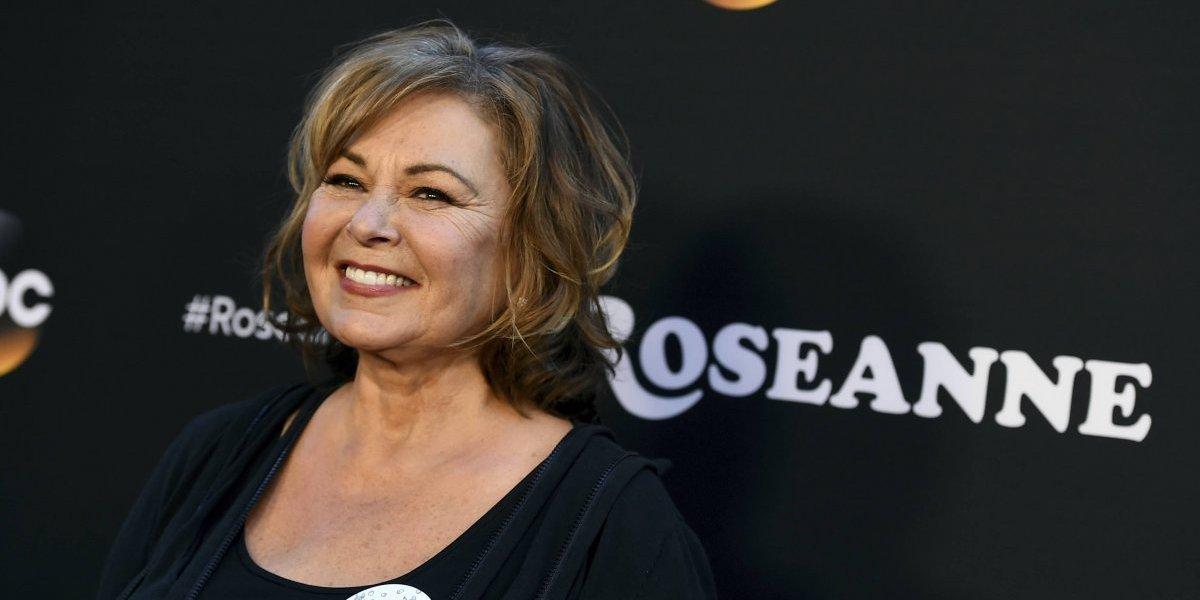 """Actriz de """"Roseanne"""" culpa a médicamente por tuit que llevó a la cancelación de la serie"""