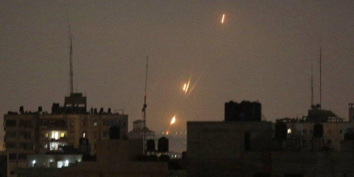 Hamas anuncia alto el fuego con Israel en Gaza