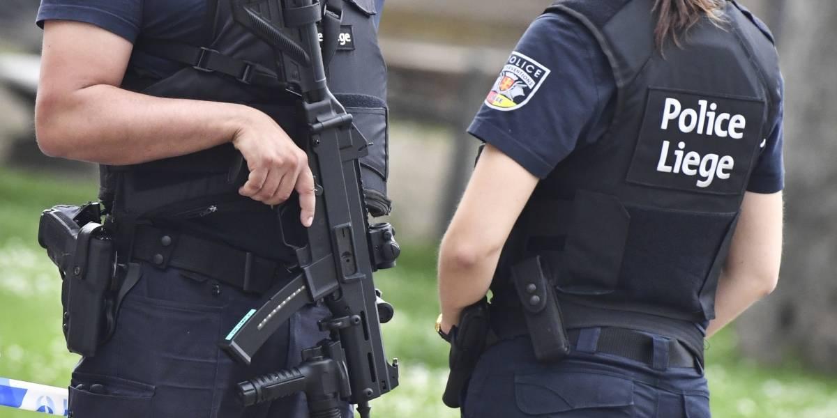 Autoridades confirman que ataque en Bélgica fue un acto terrorista