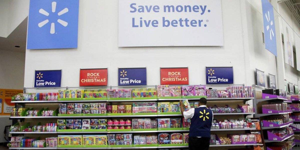 Walmart dará a empleados ayuda para estudios universitarios