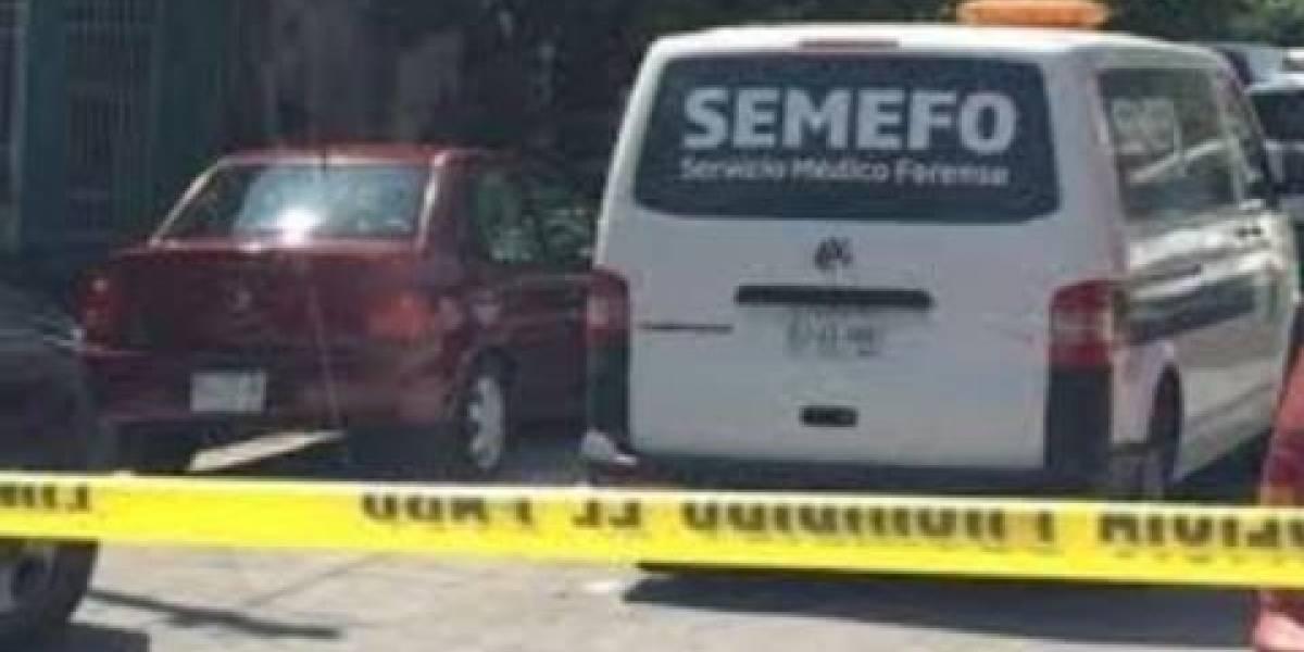 Madga tenía 8 meses de embarazo y fue asesinada a golpes en Monterrey