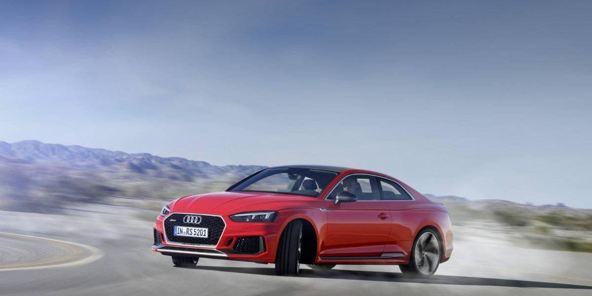 La familia Audi Sport se expande con dos nuevos modelos