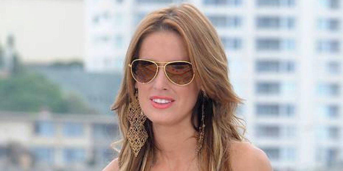 """""""La ordinaria muerde la mano que le da de comer"""": Las duras críticas de Adriana Barrientos contra Pamela Díaz"""