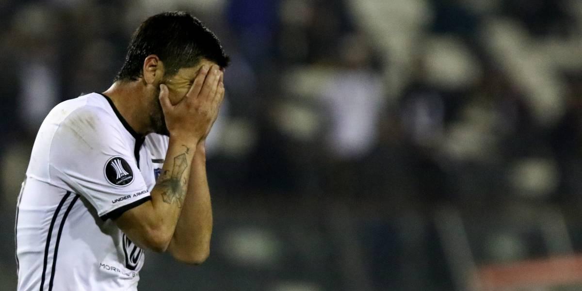 Los números no mienten: los datos que llevan a Jaime Valdés a pensar en irse de Colo Colo