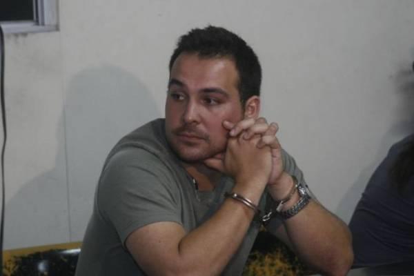 Banny Zambrano, asesino de Mitzie Sánchez