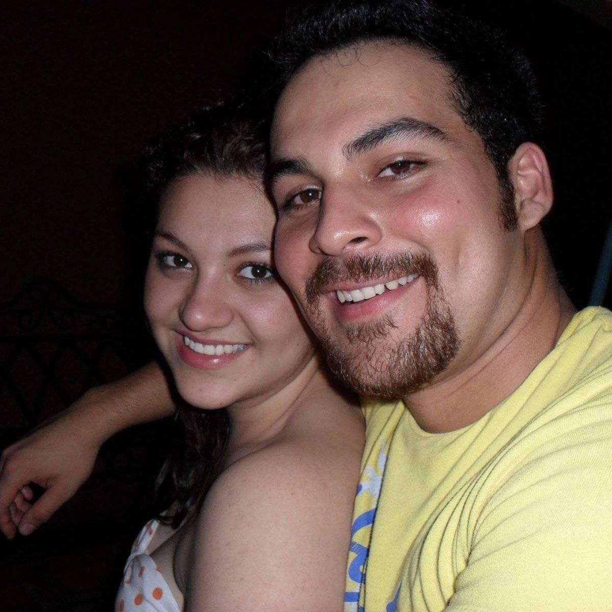 Banny Zambrano y Mitzie Sánchez