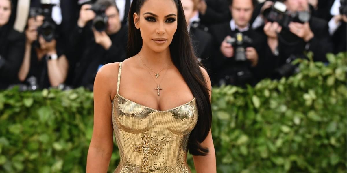 ¿Por qué Kim Kardashian protagonizará un cara a cara con el presidente Trump?