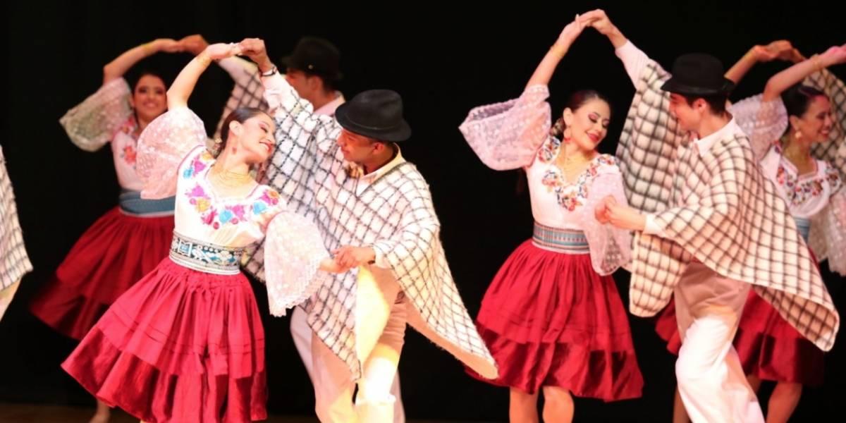 Llega otra versión de Noches del Folclor Colombiano