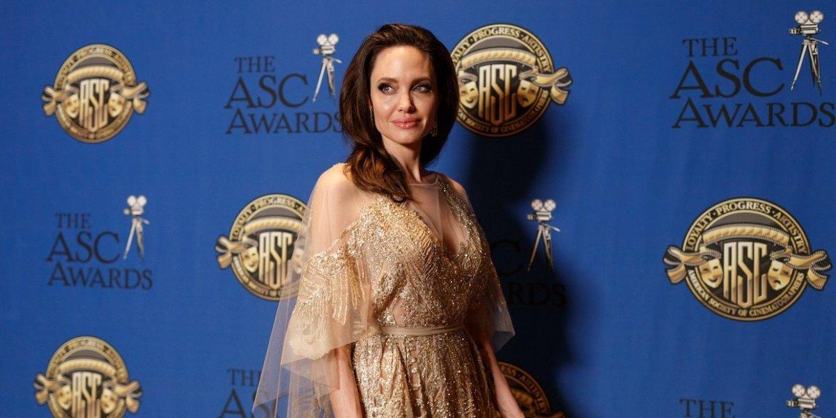 Comenzó el rodaje de Maléfica 2, protagonizada por Angelina Jolie