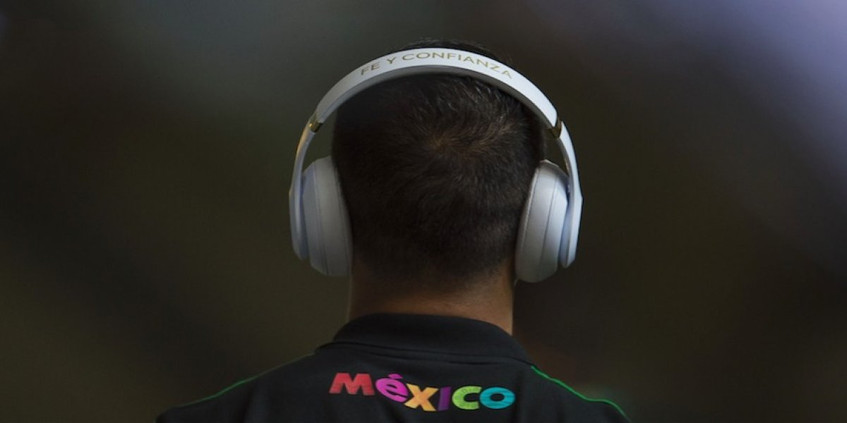 El eslogan que acompañará a las 32 selecciones durante el Mundial