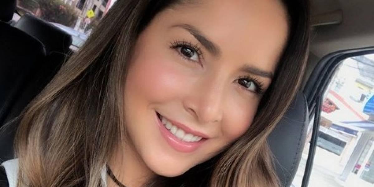 Carmen Villalobos soprende con radical cambio de look
