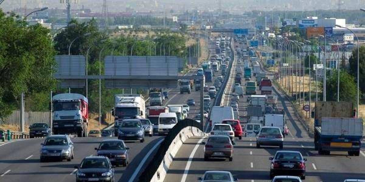 Refuerzan seguridad en carreteras con motivo de festividad del Corpus Christi