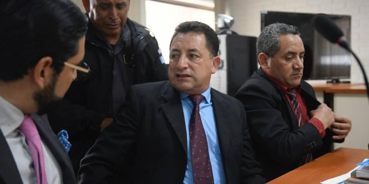 Juzgado indaga a coronel señalado de tener vínculos con la MS