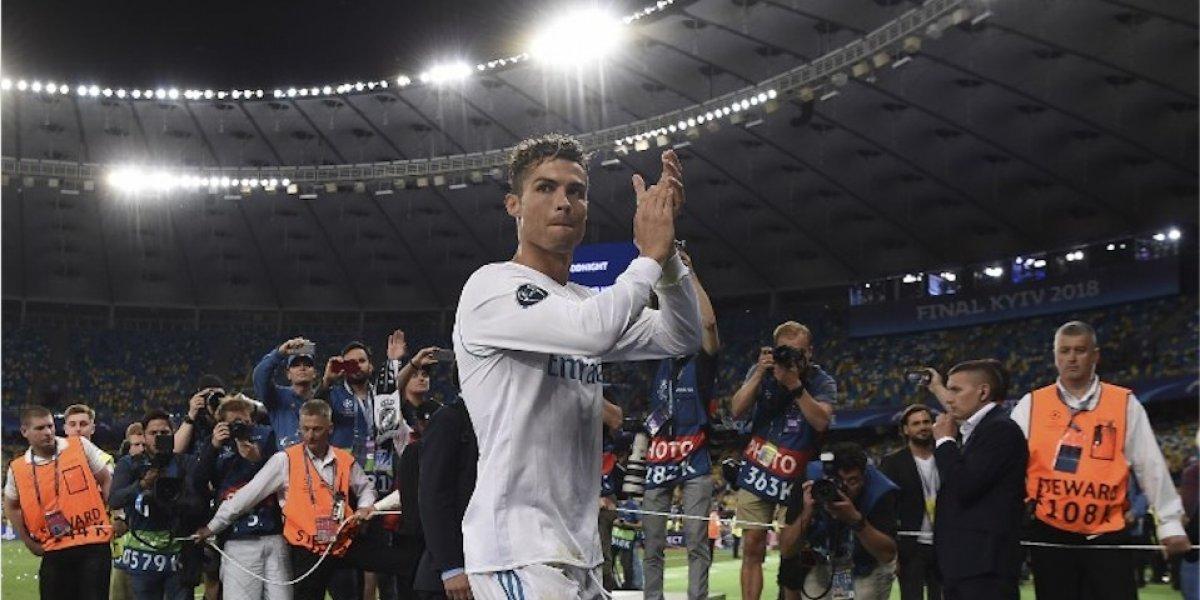 Poderoso club tienta a Cristiano Ronaldo con un salario similar al de Messi