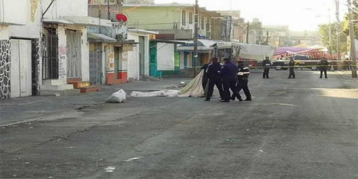 Identifican los tres cuerpos torturados hallados en Iztapalapa