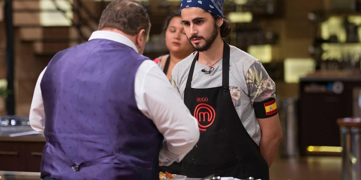 MasterChef Brasil: Estava esperando por duelos, confessa Hugo ao recuperar vaga