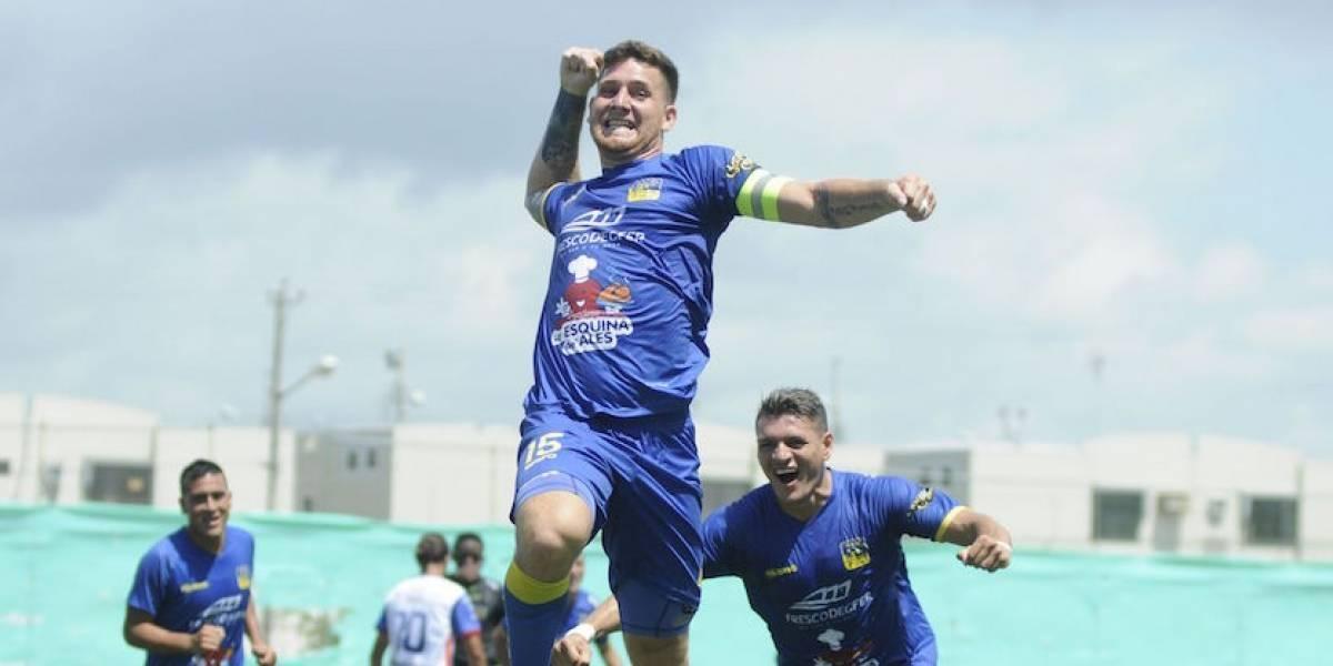 Francisco Silva aclara su salida de Club Sport Emelec