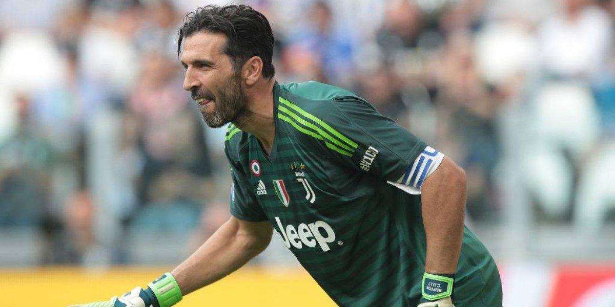 """Golpe total al mercado: en Italia afirman que Gianluigi Buffon """"está listo"""" en PSG"""