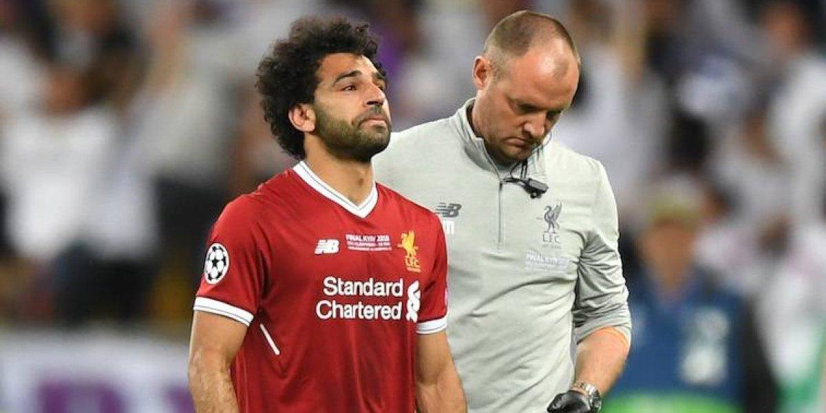 Egipto asegura que Salah estará en Rusia 2018