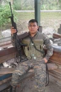Hermelindo Caal, autor del tiroteo en Amatitlán