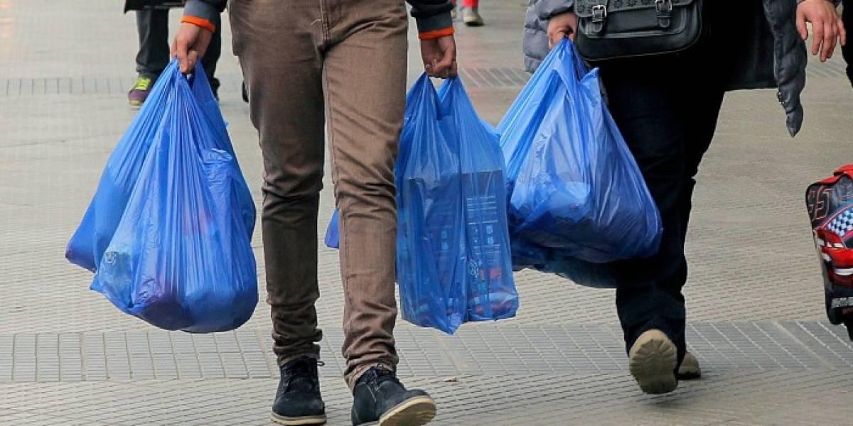 Medida que prohibirá las bolsas plásticas a nivel nacional quedó lista para transformarse en ley