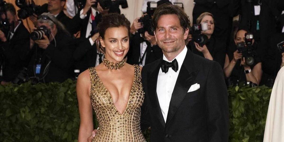 Bradley Cooper e Irina Shayk terminan su relación y lo memes se enfocan en Lady Gaga