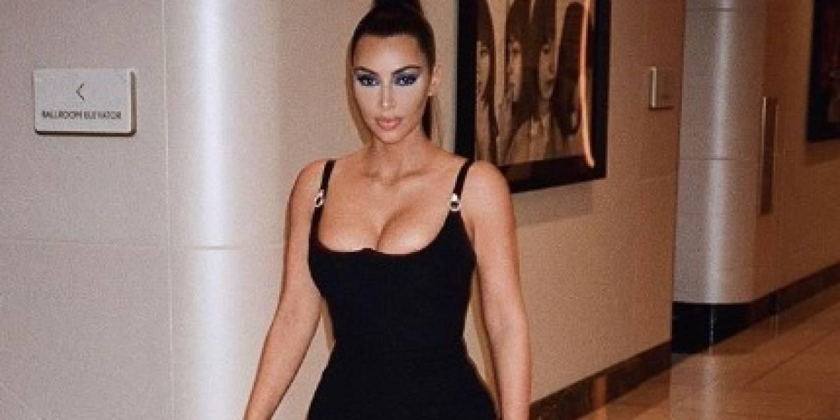 Jornal é acusado de sexismo por cobertura da reunião entre Trump e Kim Kardashian