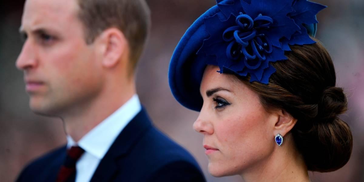 Kate Middleton vive bajo complicadas reglas impuestas por la realeza