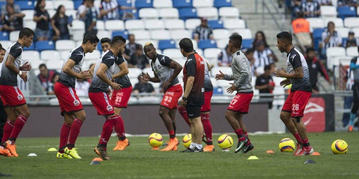 Sí habrá descenso en la Liga MX al finalizar el Clausura 2019
