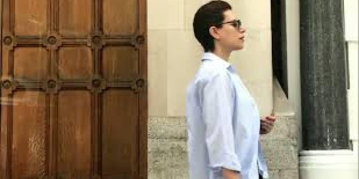 PGR ordenó aprehensión provisional de Karime Macías: Yunes