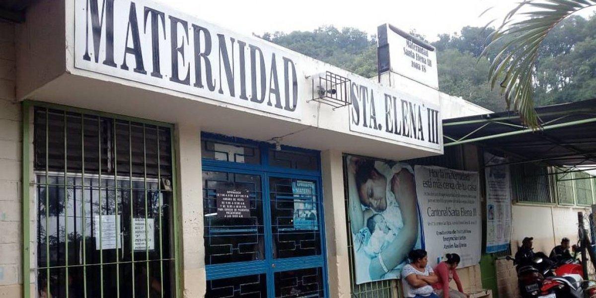 Detectan medicamentos vencidos desde 2004 en Maternidad de Santa Elena III