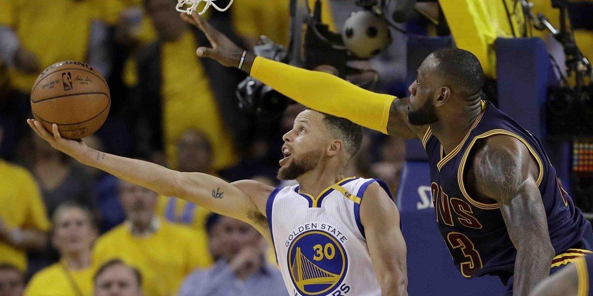 Así puede ver con antena la serie final de NBA