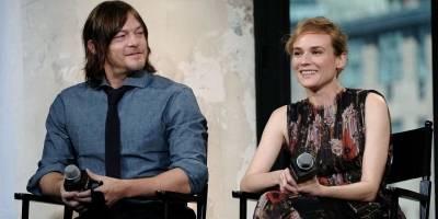 Diane y Norman.