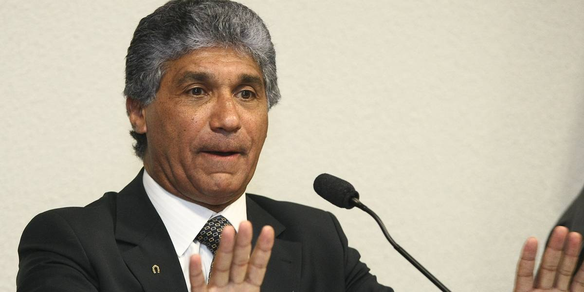 Operador do PSDB volta a pedir liberdade a Gilmar
