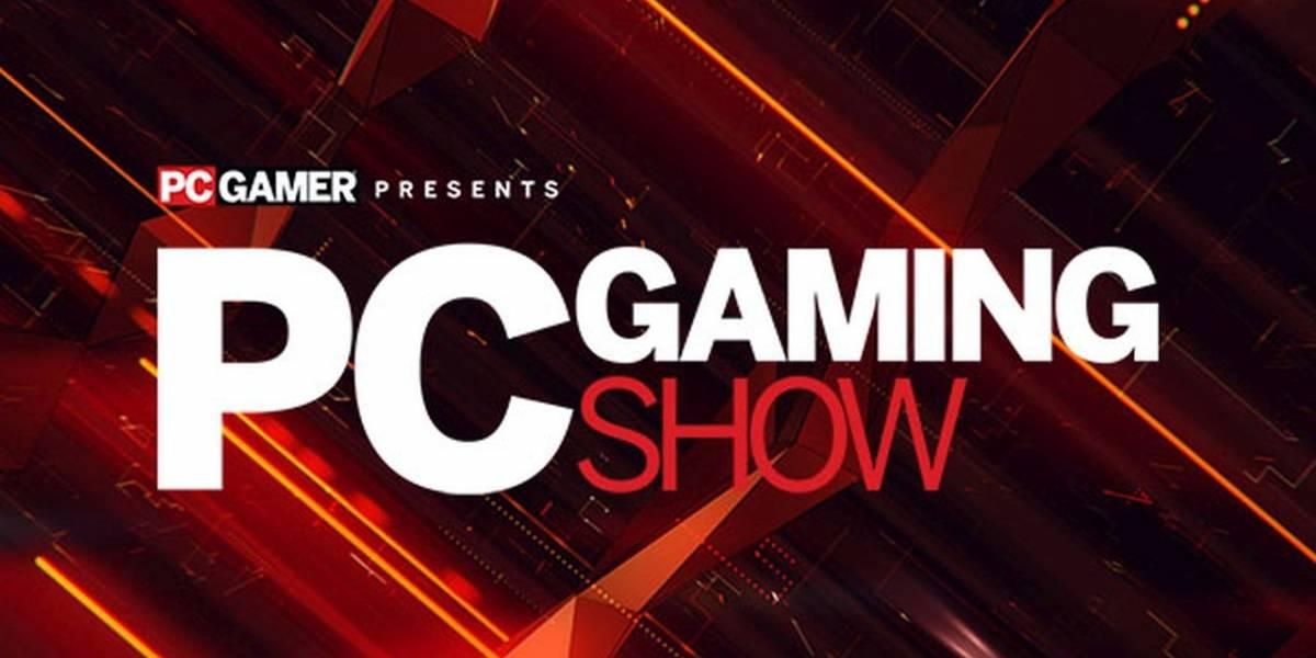 El PC Gaming Show en E3 2018 tendrá anuncios de SEGA, Square Enix, Double Fine, Crytek y más