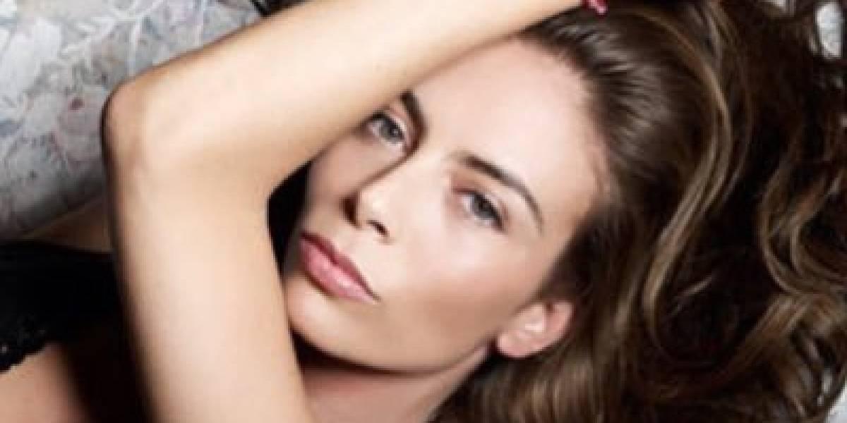 Productor de Televisa revela aventura amorosa con Sasha, ella era menor de edad