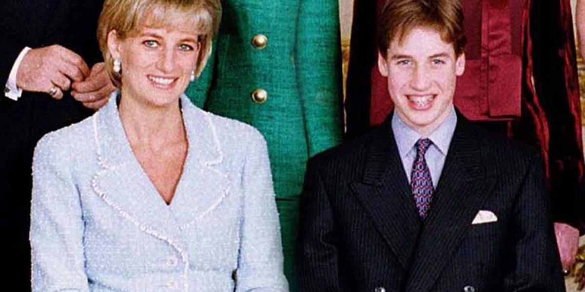 La desgarradora promesa que William le hizo a Lady Di antes de morir y que nunca pudo cumplir