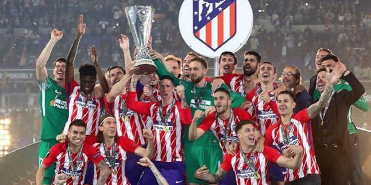 El Real Madrid le quiere quitar un jugador al Atlético