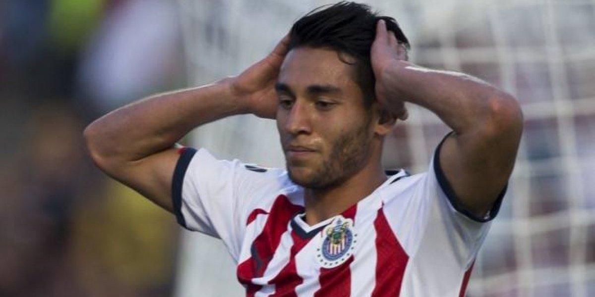 Refuerzos de Chivas rindieron muy poco en el Clausura 2018