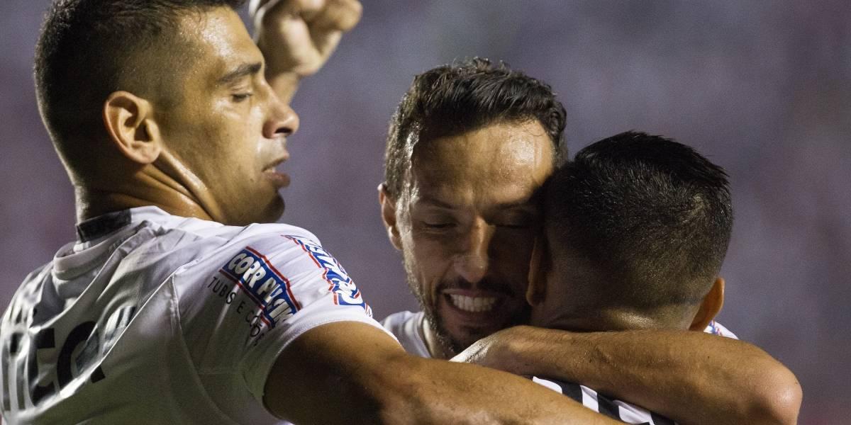 Invicto, São Paulo bate o Botafogo; veja os resultados do Brasileirão