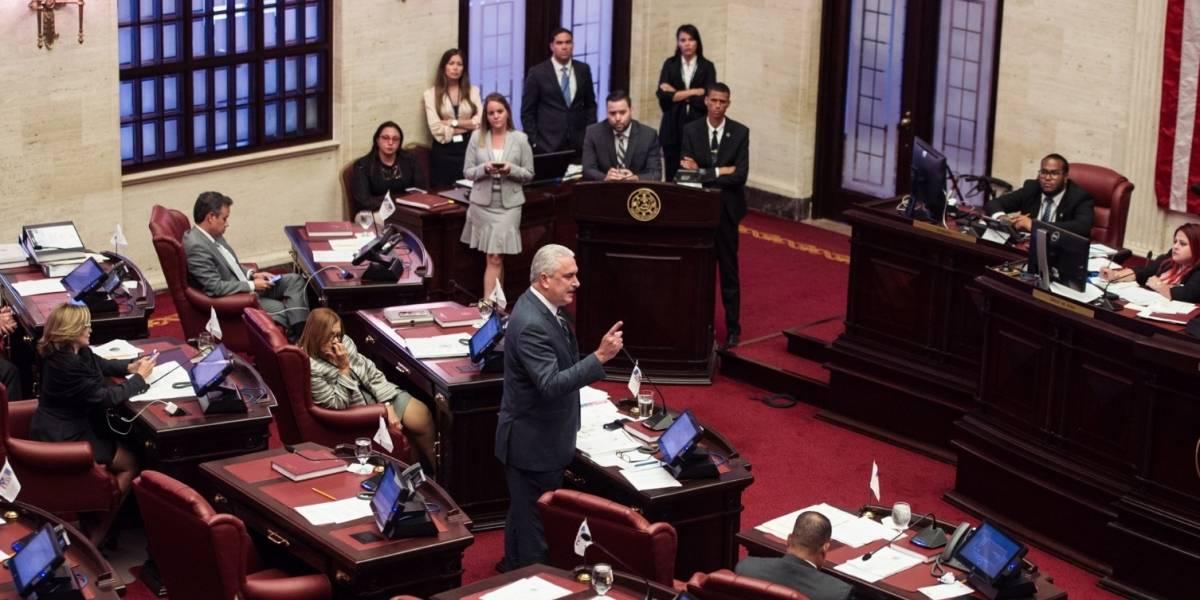 Senado aprueba proyecto que da luz verde a la privatización AEE
