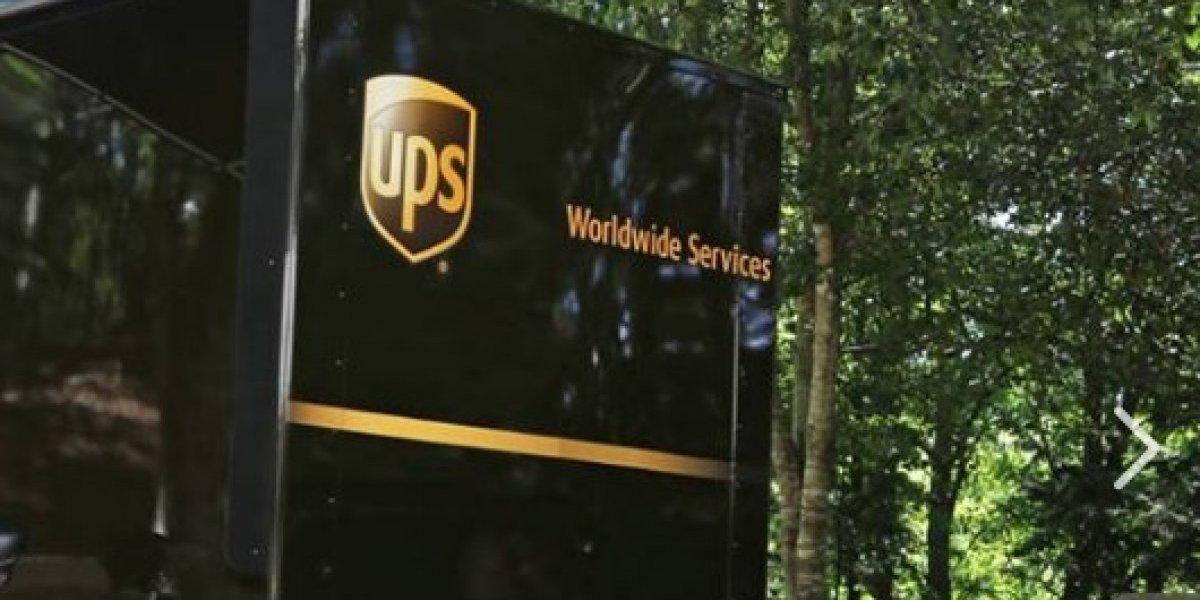 Explosión daña centro de envíos de UPS en Kentucky
