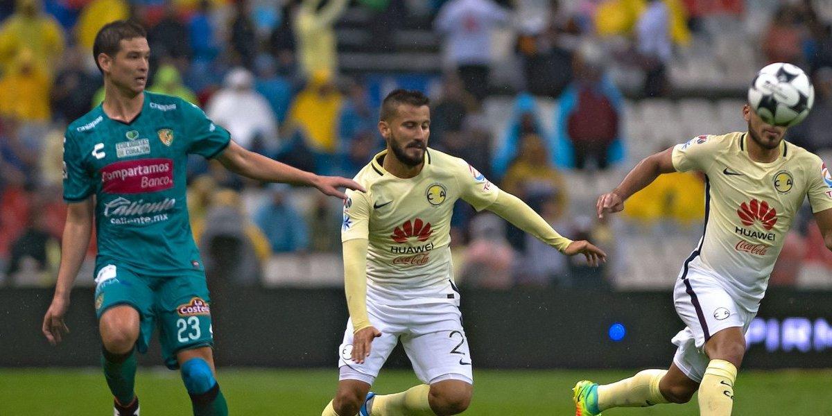 Cruz Azul pretende a ex futbolista del América
