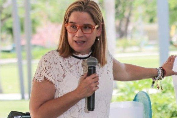 Carmen Yulín