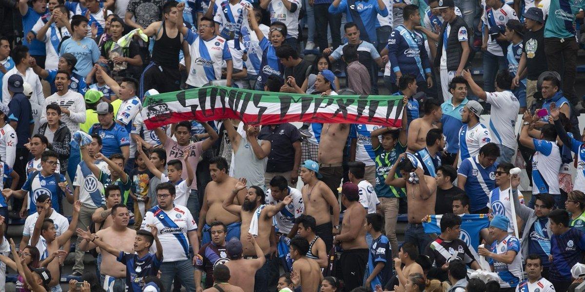 Puebla y Veracruz crean pelea en Twitter