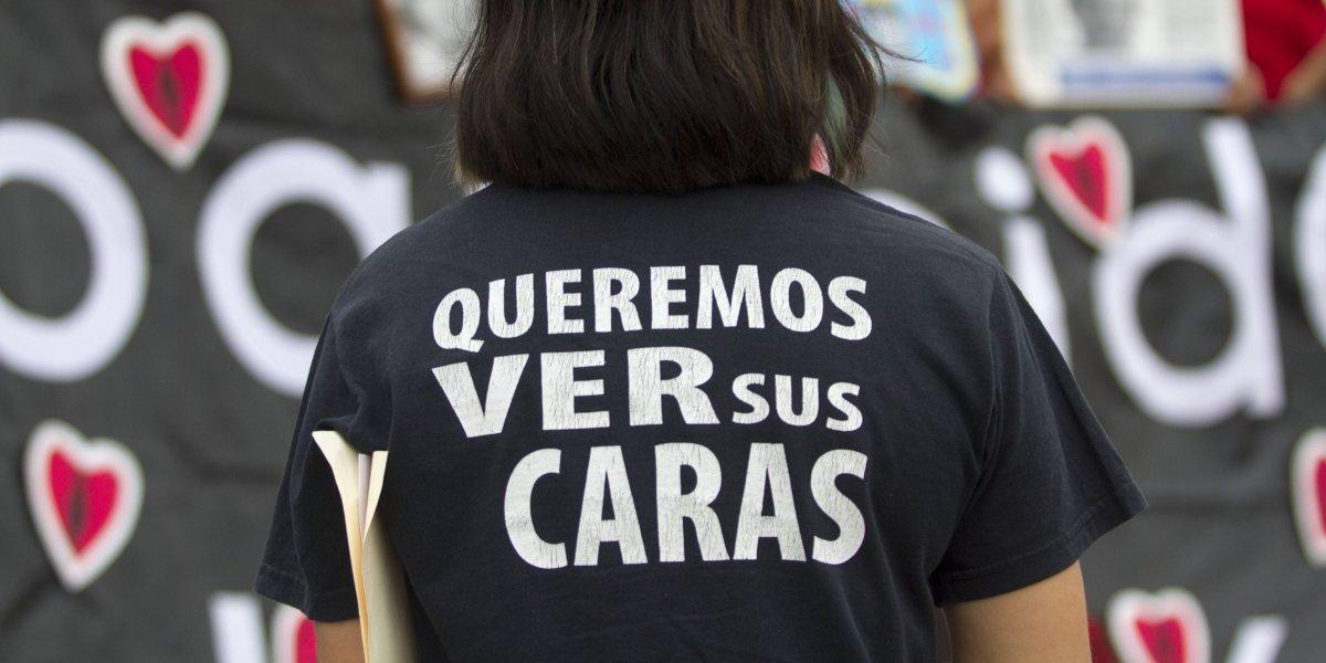 """Exige ONU a México medidas """"urgentes"""" para frenar desapariciones en Nuevo Laredo"""