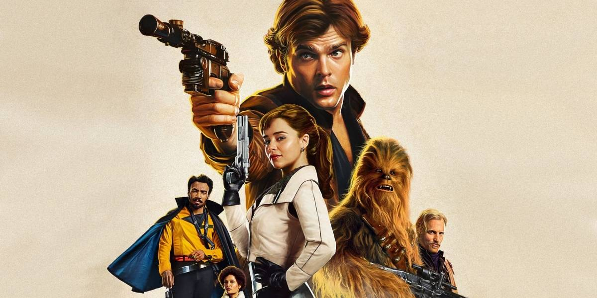 Star Wars: roteiristas de 'Han Solo' revelam importante cena eliminada do filme