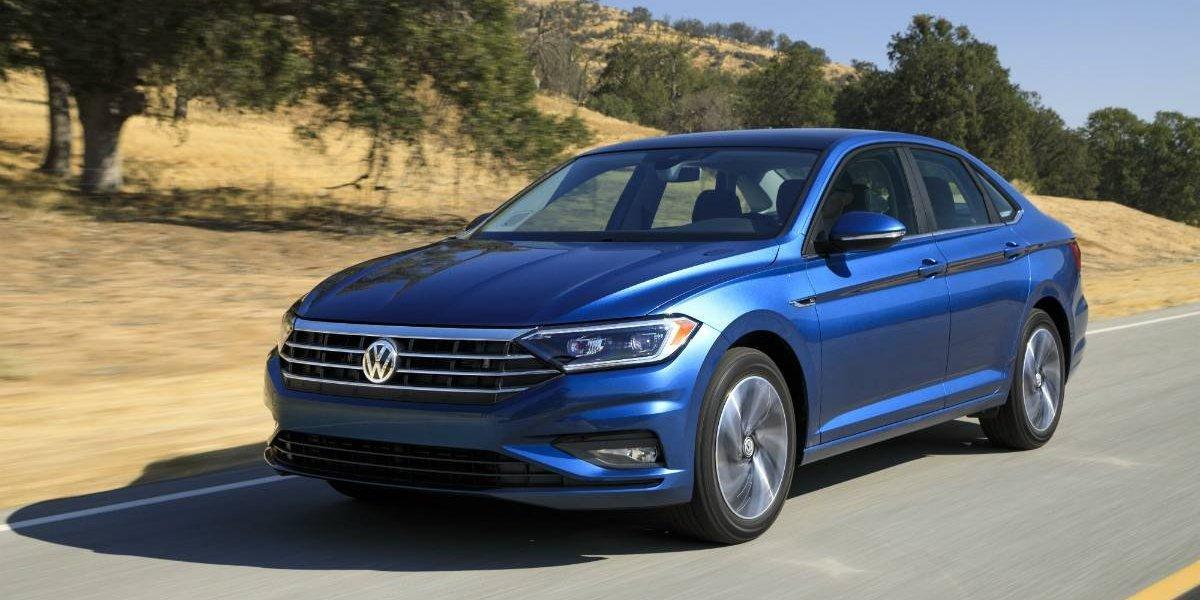 Llega la nueva generación del icónico Volkswagen Jetta