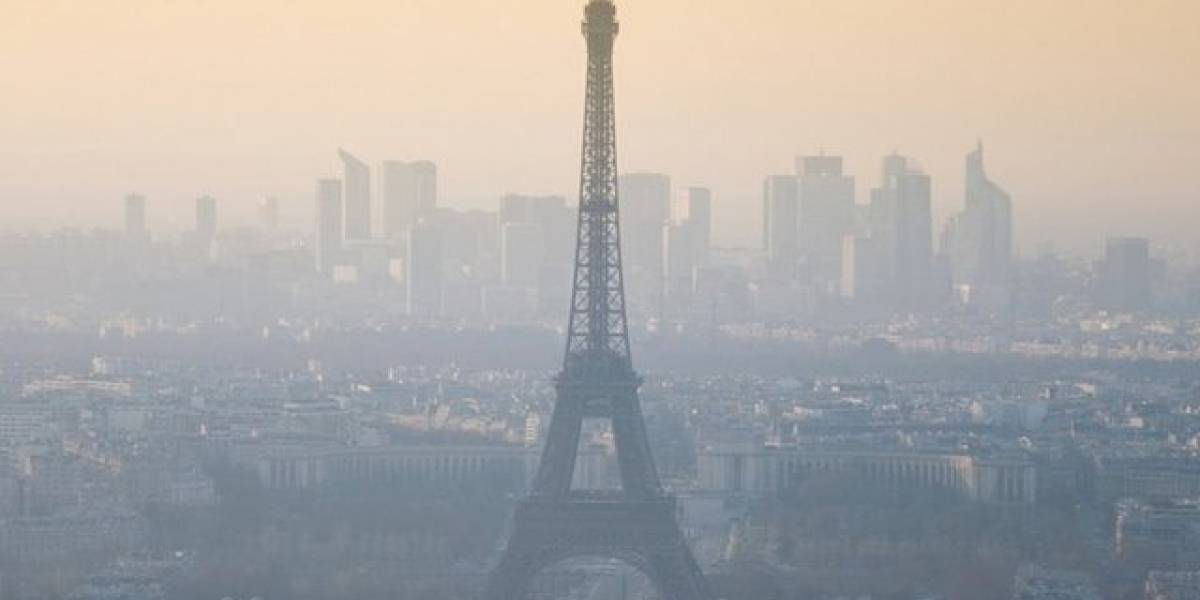 En la capital francesa se están implementando medidas inéditas para reducir  la contaminación del aire y evitar las muertes por esta causa. c219b096707